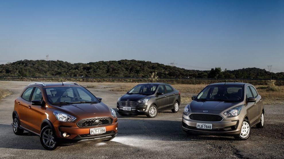 O Terceiro Carro Mais Vendido Do Brasil Esta De Roupa Nova E Ganha Acessorios Que O Credencia A Brigar De Igual Para Igual Com Os Dois Primeiros Do Podio