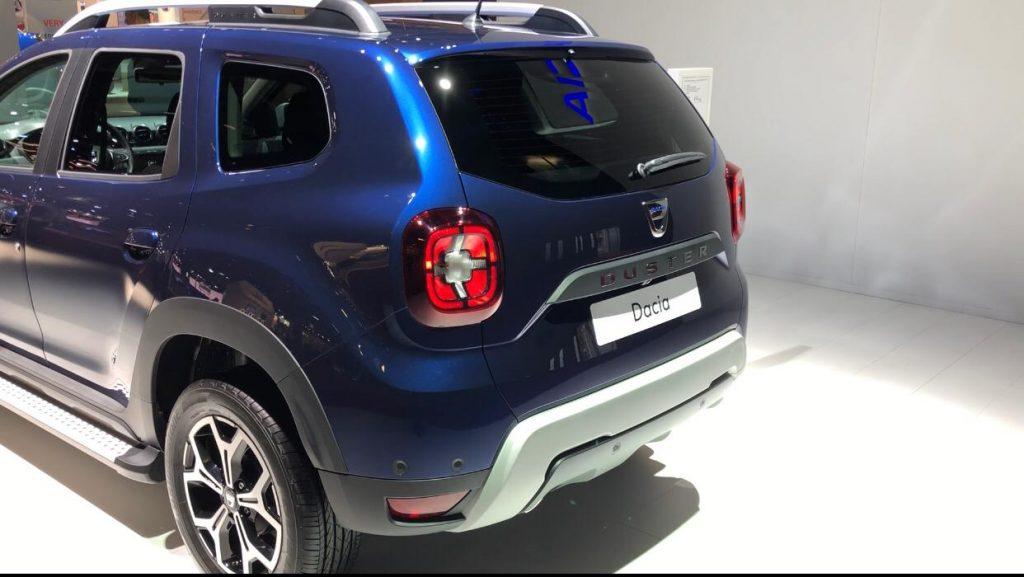 Renault Só Terá O Novo Duster No Brasil No Começo De 2020