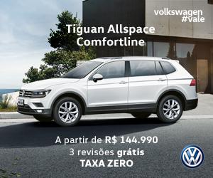 VW Retangular
