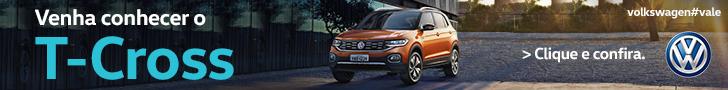 SBD VW Tcross