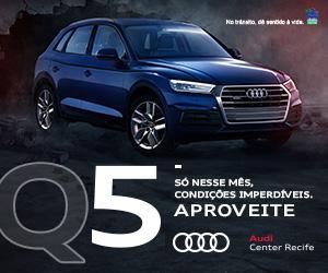 RET Audi Q5