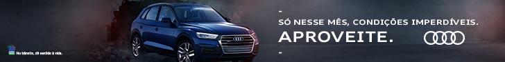 SBD Audi Q5 1