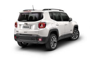 esse é o jeep renegade 2020