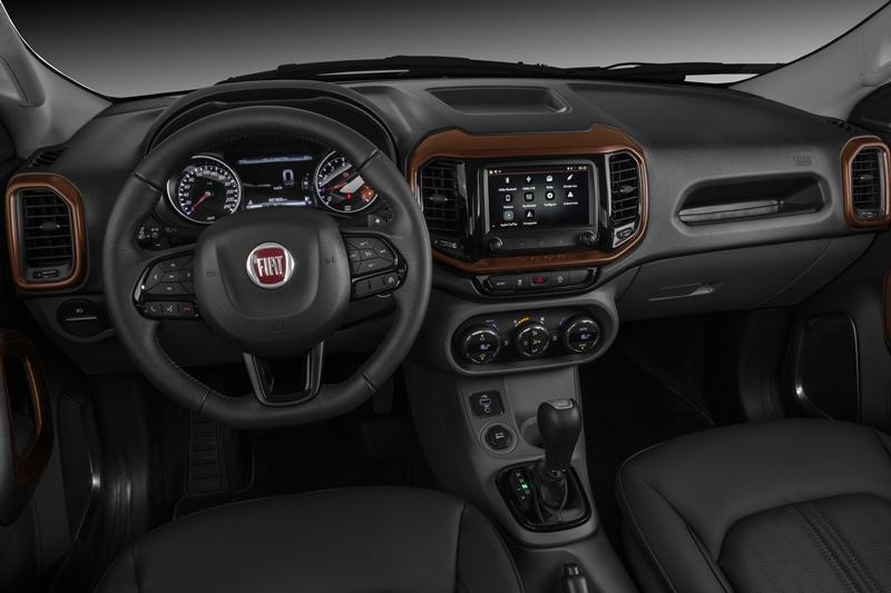 Fiat Toro 2020