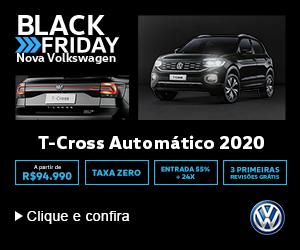 RET VW Tcross
