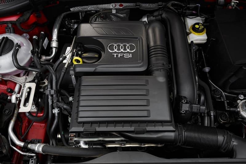 Audi A3 SEDAN MOTOR