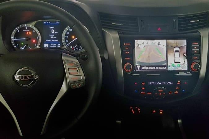 Nissan Frontier 9