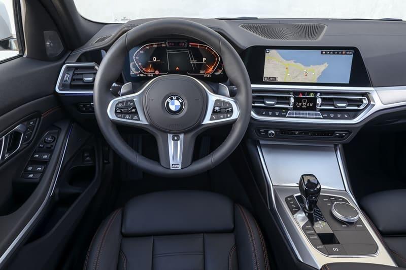 Nono BMW Serie 3 320i (10)