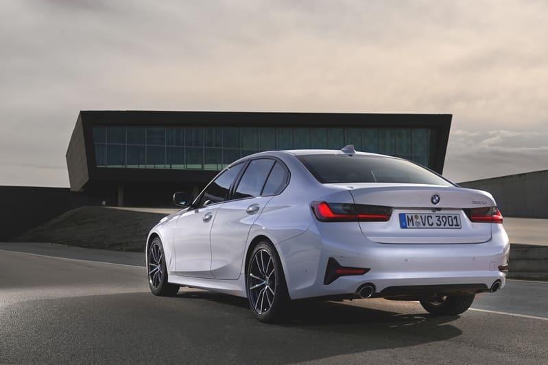 Nono BMW Serie 3 320i (5)