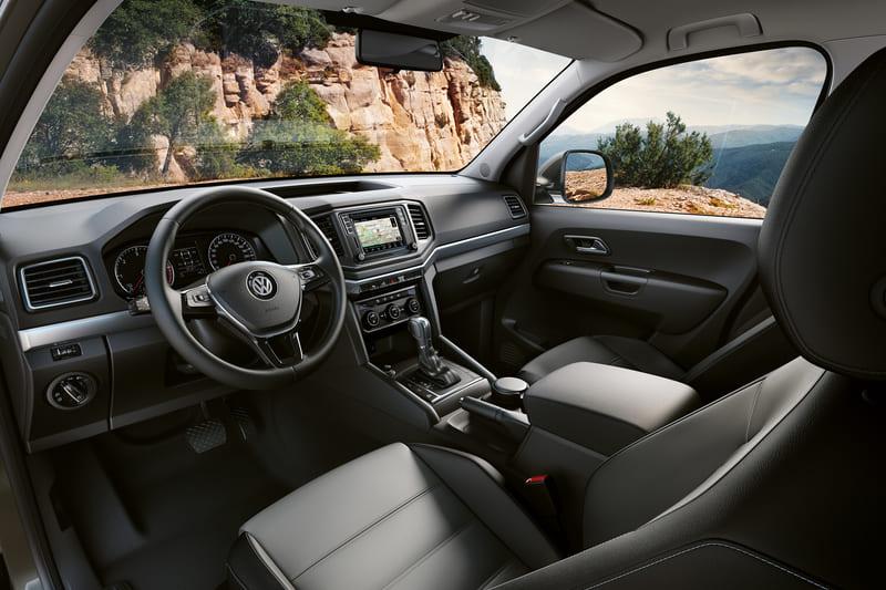 Volkswagen Amarok V6 Highline (10) (1)