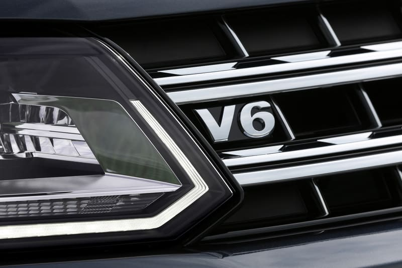 Volkswagen Amarok V6 Highline (24) (1)