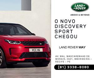 RET Land Rover