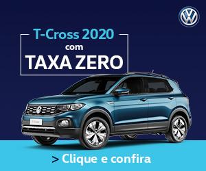 RET VW T-Cross