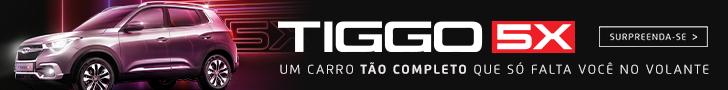SBD Tiggo